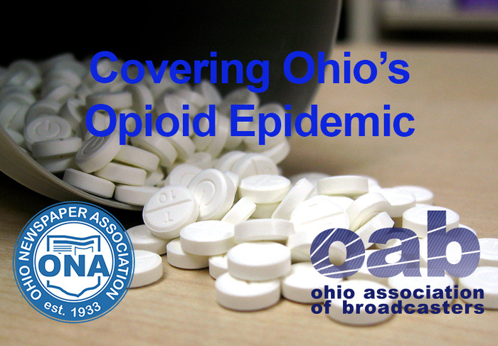 Do not miss this special training for journalists on covering Ohio's opioid epidemic