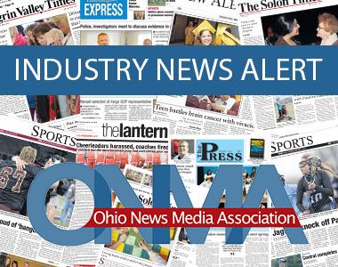 Canadian tariffs of up to 22 percent on newsprint