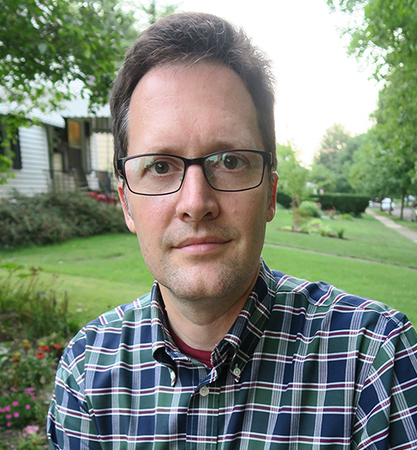 Jason Sanford