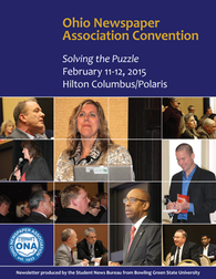 2015 Convention Bulletin