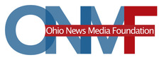 Ohio News Media Foundation logo